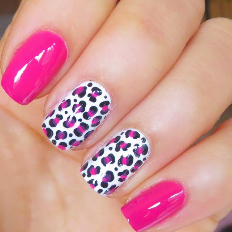 Nail Designs How To Youtube