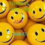CHANNEL EMOTIONS AND SMILES