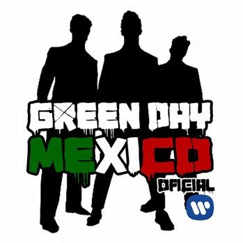 Green Day México