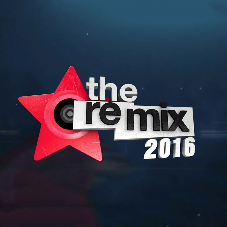 The Remix Net TV - YouTube