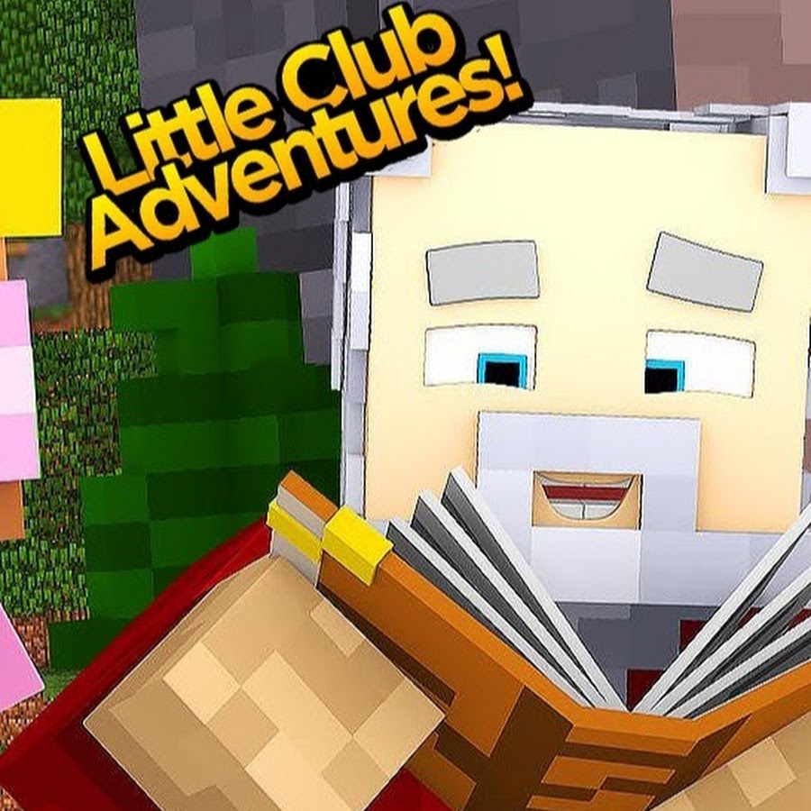 The little club adventures youtube - The little club ...