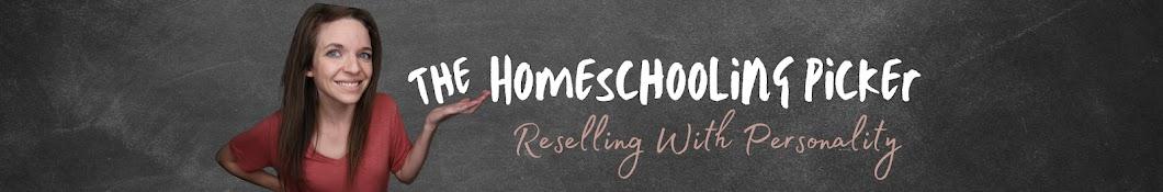 The Homeschooling Picker Banner