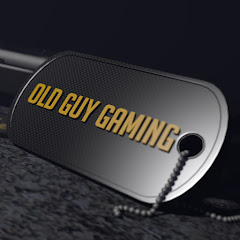 An Old Guy Gaming