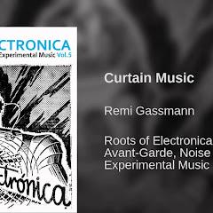 Remi Gassmann - Topic