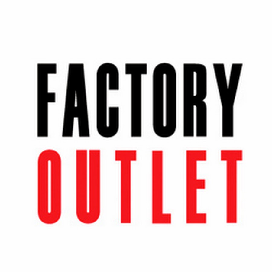 factory outlet youtube. Black Bedroom Furniture Sets. Home Design Ideas