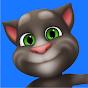 talkingtomcat Youtube Channel