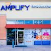 Amplify Credit Union - LaFrontera