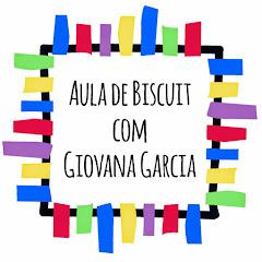 Aula de Biscuit com Giovana Garcia