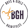 Boys And Girls Hairstyles
