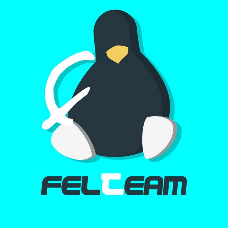 youtubeur FelTeamManchotSacré [Niv.2]