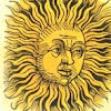 A Disfigurement Where My Head Is The Sun