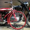 vintagebikescollection zabytkowemotocykleirowery