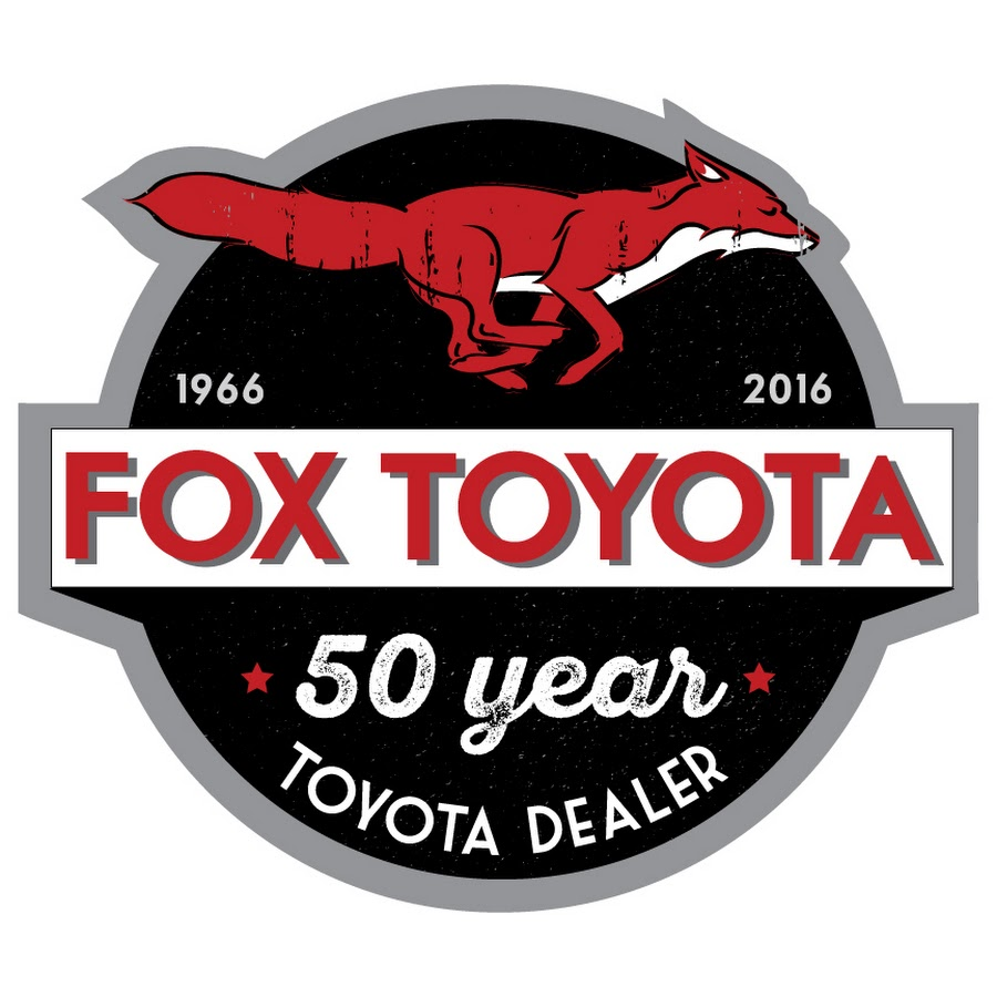 Fox Toyota Youtube
