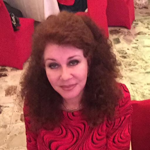 Irma Livnov