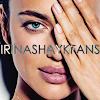 Irina Shayk Fan