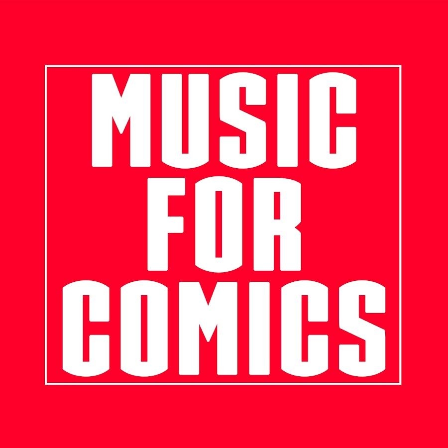 Music For Comics Youtube