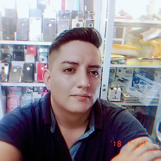 Davis Ricardo