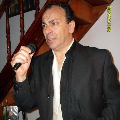 omar alberto Contarino
