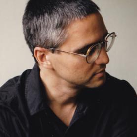 Steve Dobrogosz