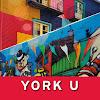 York University - Faculty of Environmental Studies