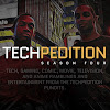 Techpedition