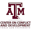 Conflict and Development at Texas A&M