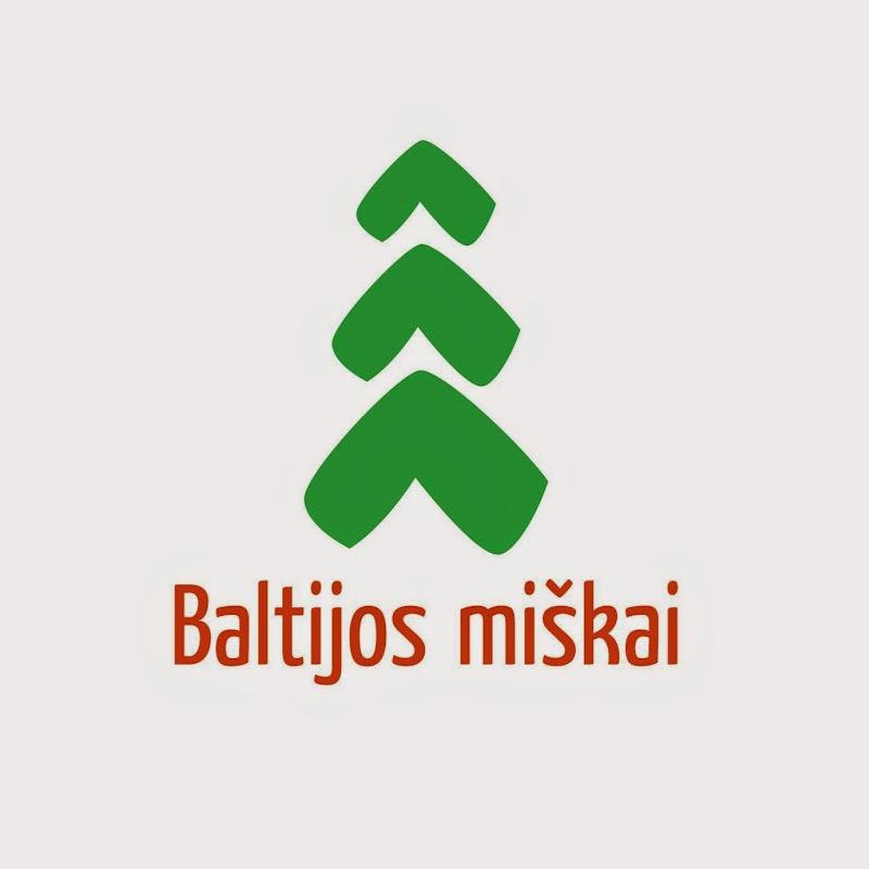 Baltijos miškai