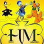 Hm Digital Malayalam Animation video