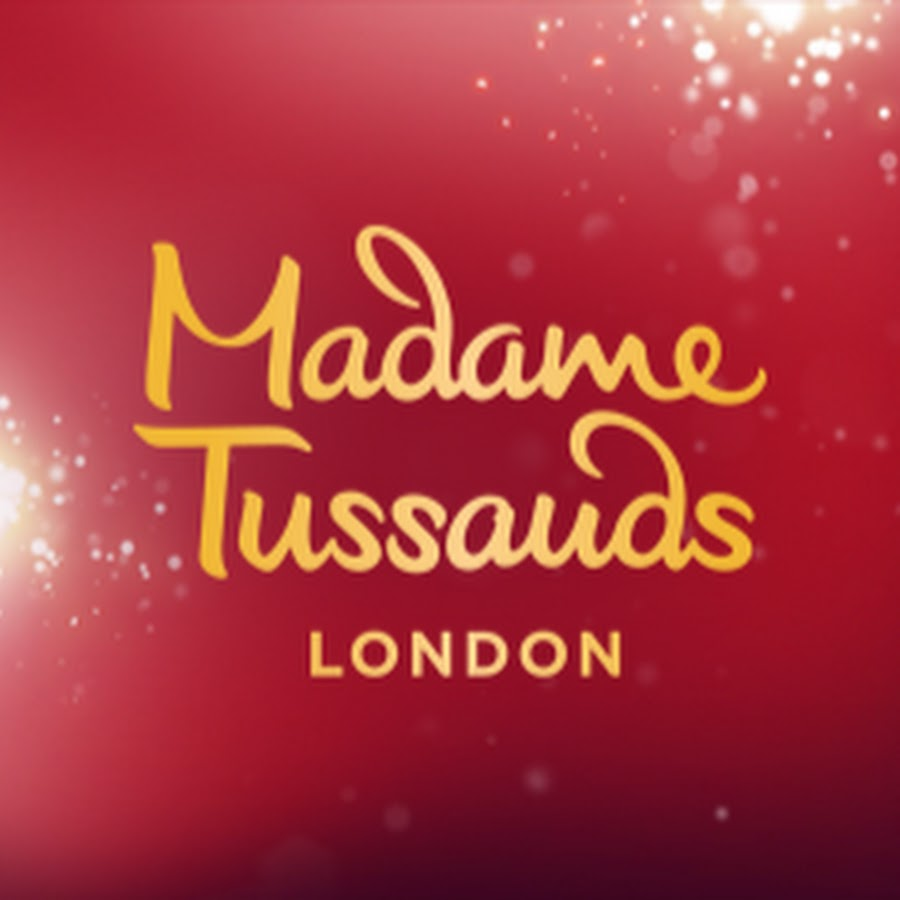 Madame Tussauds London - YouTube
