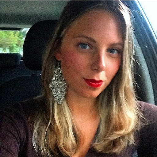 Lisa Marcadent