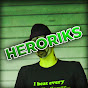 Minecraft videos - Heroriks