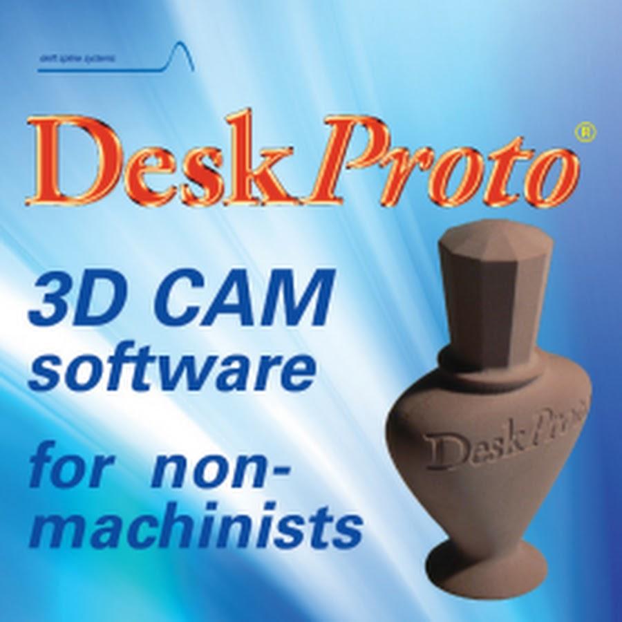 Deskproto 6 1 key
