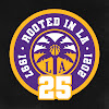 The Official Page of the Los Angeles Sparks