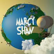 Marcy Shan - Życie w Dubaju