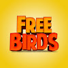 Free Birds Movie