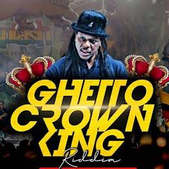 Ghettocrown King
