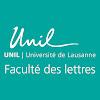 Lettres UNIL