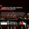 3M WEBSITE AND MULTIMEDIA DESIGN SERVICE GLASGOW SCOTLAND UK