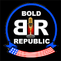 Glenn Woods' Bold Republic Radio Show