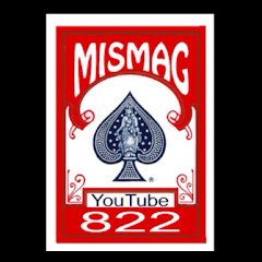Mismag822 - the card trick teacher