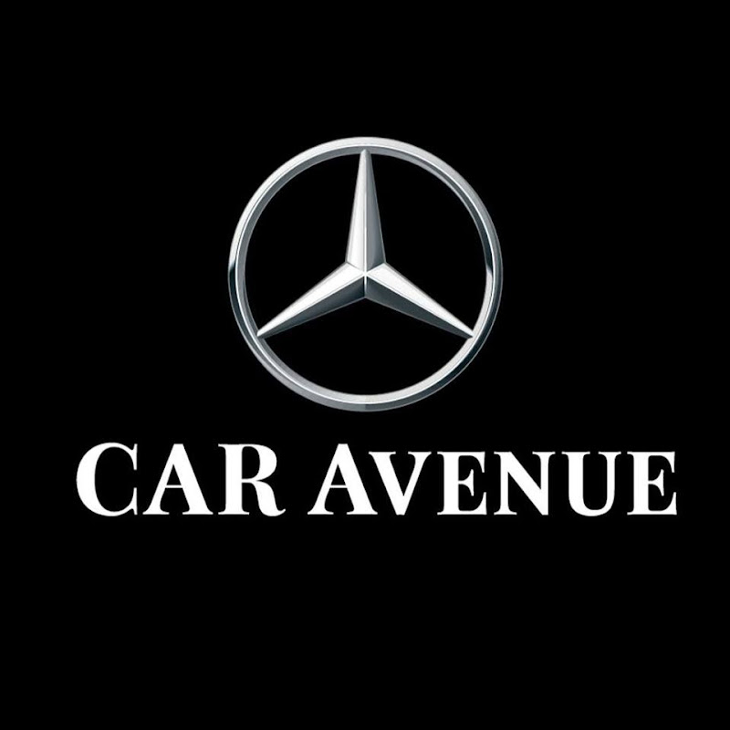 Car Avenue youtube link Mercedes-Benz CAR Avenue