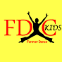 fdckids Youtube Channel