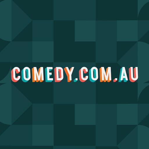 ComedyComAu