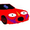 Leonid et Sergay la voiture