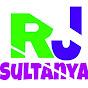Raja sultanya