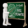 Paper Explanator