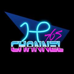 hp765 Channel