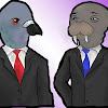 Pigeon Walrus