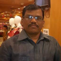 Arvind Bansode