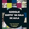 Livro Google Earth  na sala de aula